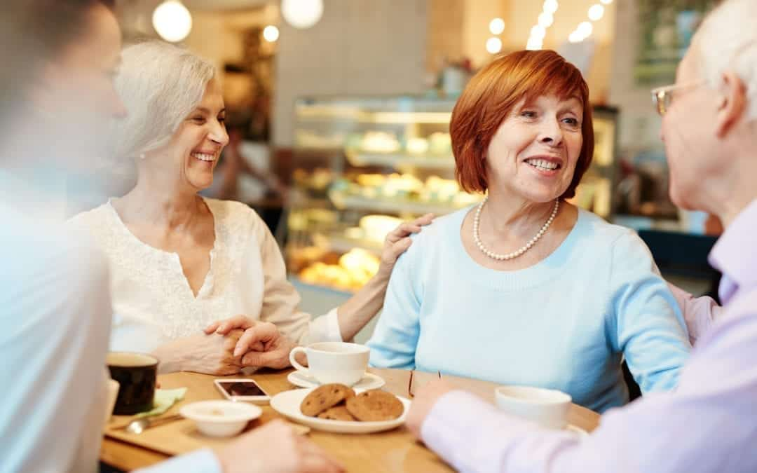 Why Early Detection of Hearing Loss in Older Adults Is So Important
