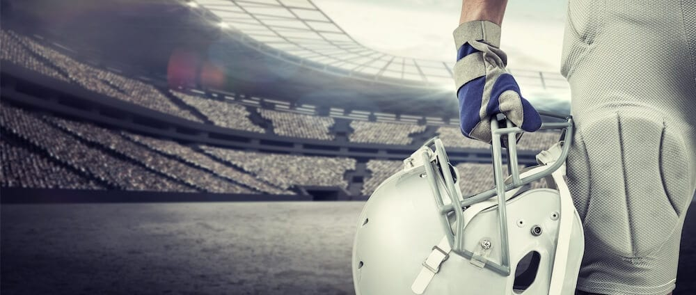 Football Fans, Listen Up! | football field | Phsician Hearing Care Tennessee