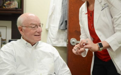 How to Get a Loved One to Consider Hearing Aids