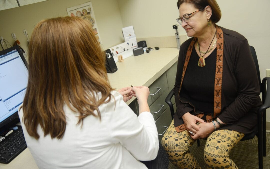 Troubleshooting Common ReSound Hearing Aid Problems