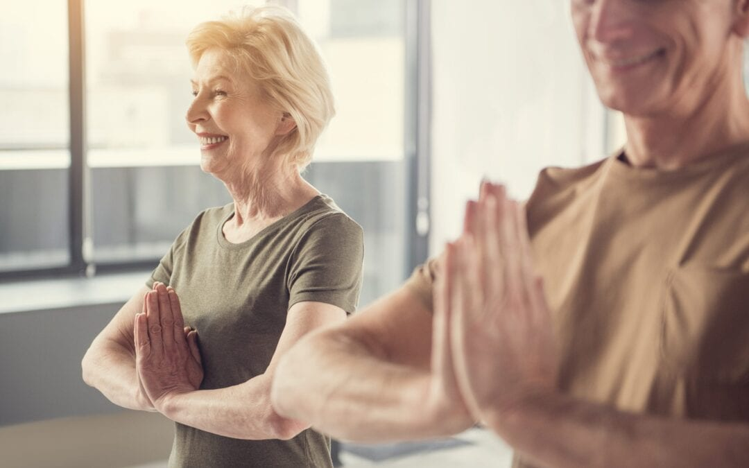 Six Tips To Reduce The Risk Of Falls In the Elderly