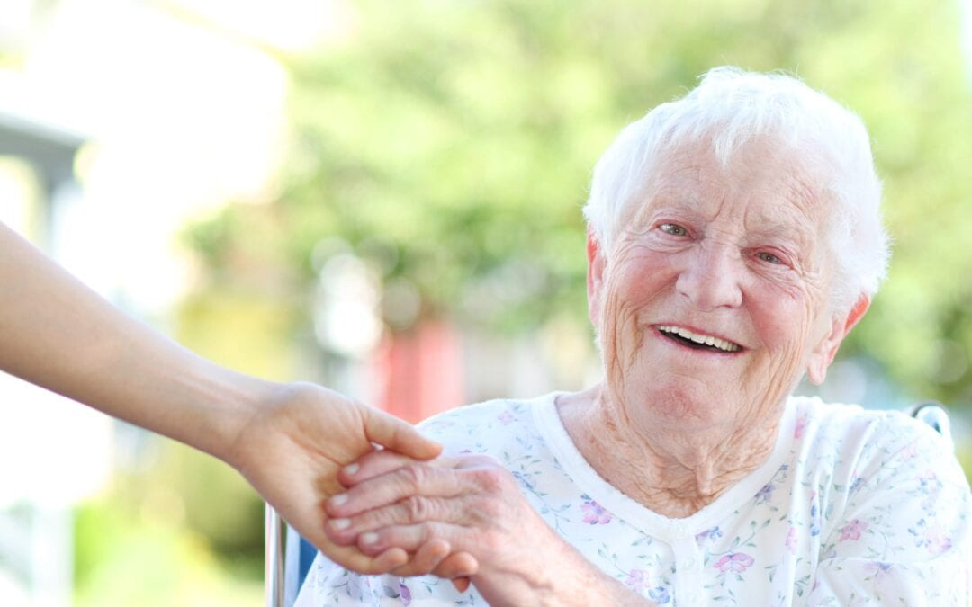 How To Help A Senior Loved One With Hearing Loss
