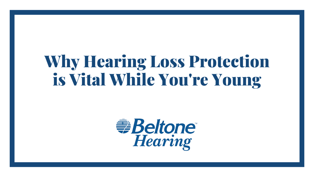 Why Hearing Loss Protection is Vital While You're Young
