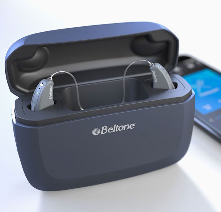 Beltone Amaze Hearing Aids sterling heights