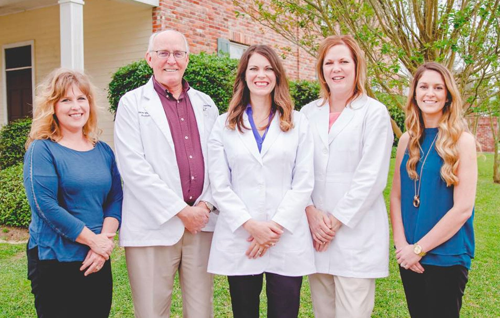 doctors of audiology | Acadian Hearing