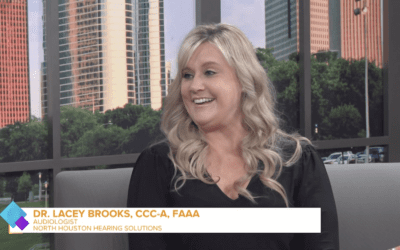 Dr. Lacey Brooks Appears on Great Day TV Show!