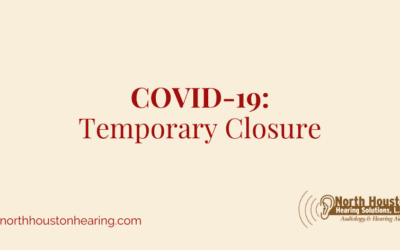 Temporary Closure Until April 3rd [COVID-19 Announcement]