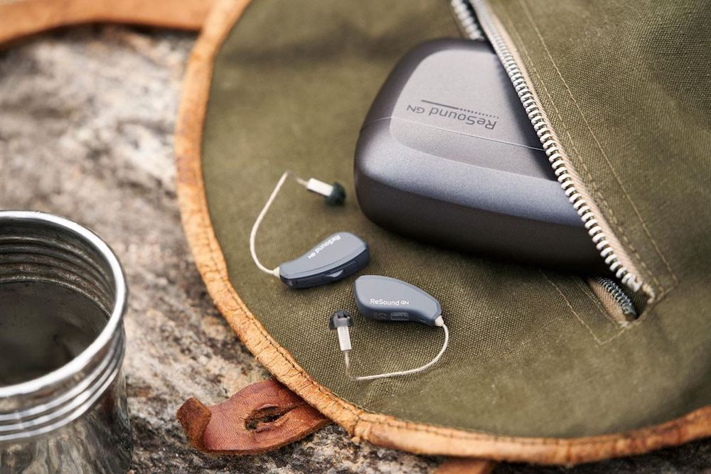 Direct Streaming to Hearing Aids for Android 10