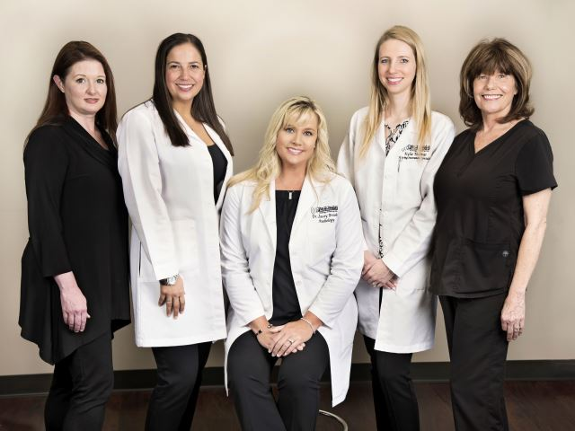 North Houston Hearing Solutions team