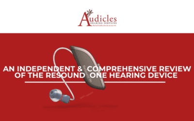 An Independent & Comprehensive Review of The ReSound ONE Hearing Device