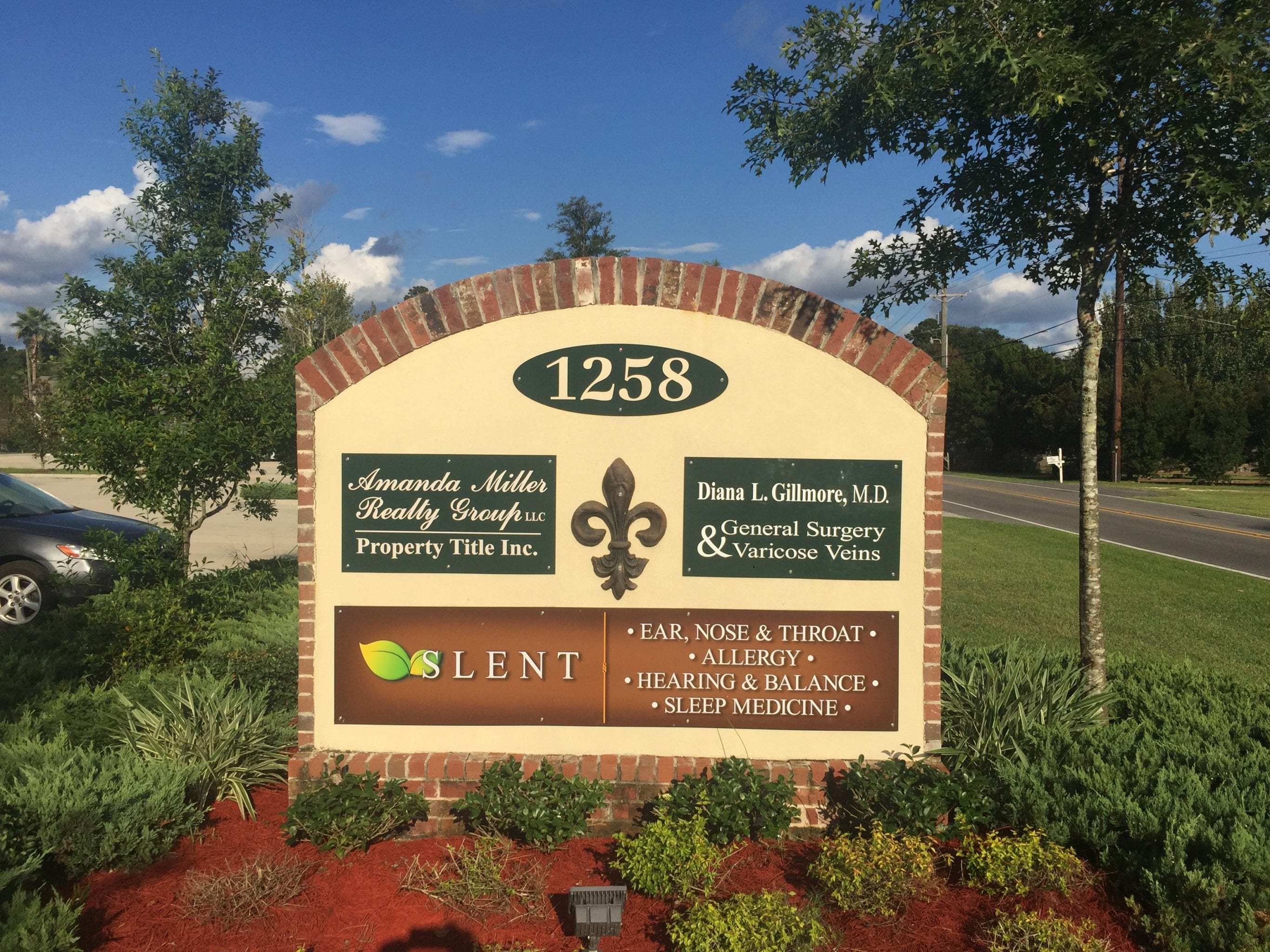 SLENT Slidell Location | SLENT HEARING
