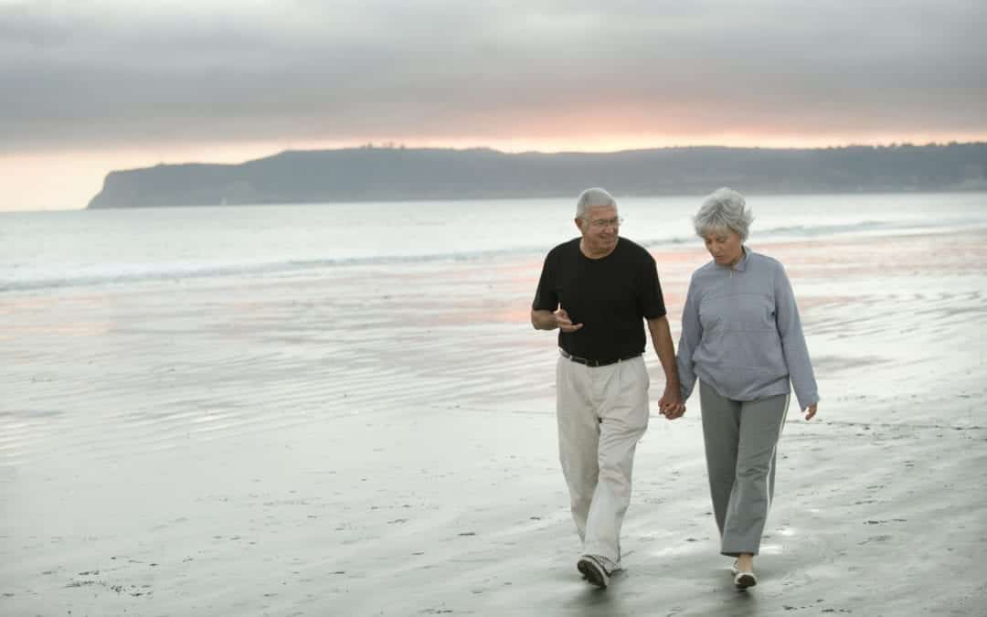 Why Early Detection of Hearing Loss Is So Important For Older Adults?