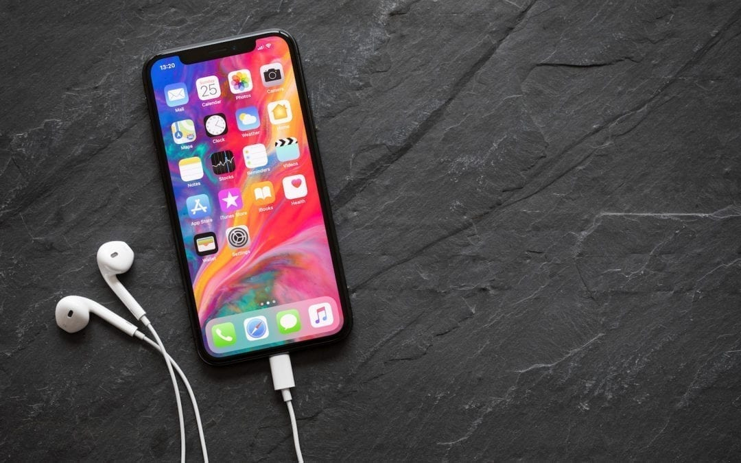 Apple iOS 13 Update Causing Hearing Aid Connectivity Issues