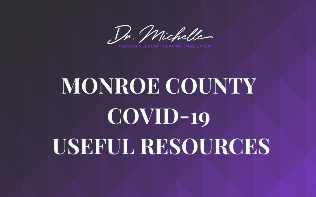 Monroe County Covid-19 Resources