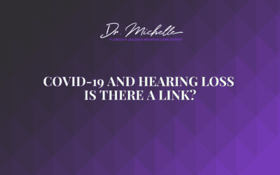 COVID-19 and Hearing Loss – Is There a Link?