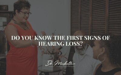 Do You Know The First Signs Of Hearing Loss?