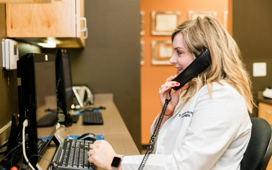 Cornerstone Audiology Introduces 'Tele Audiology' to West Texas During COVID-19 Pandemic