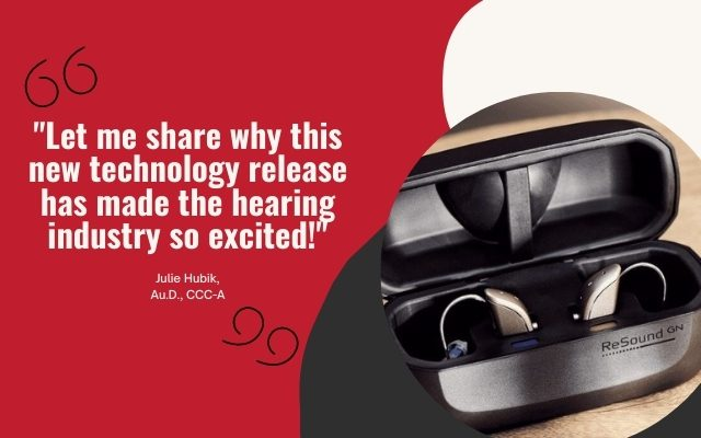 The ReSound ONE: A Comprehensive And Independent Review By Patients And Audiologists