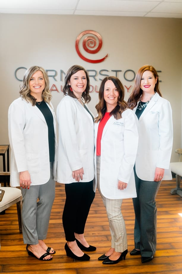 Cornerstone Audiology Team