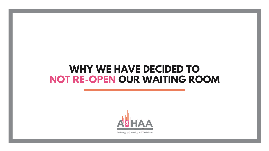 why-we-have-decided-to-not-reopen-our-waiting-room