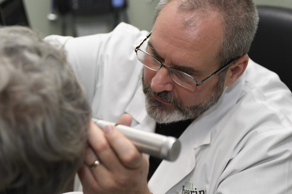 5 Reasons to See an Audiologist for Your Hearing Healthcare