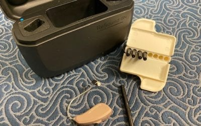 How To Change The Filters On Your Hearing Aids