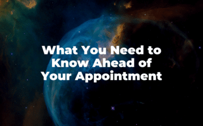 What You Need to Know Ahead of an Appointment