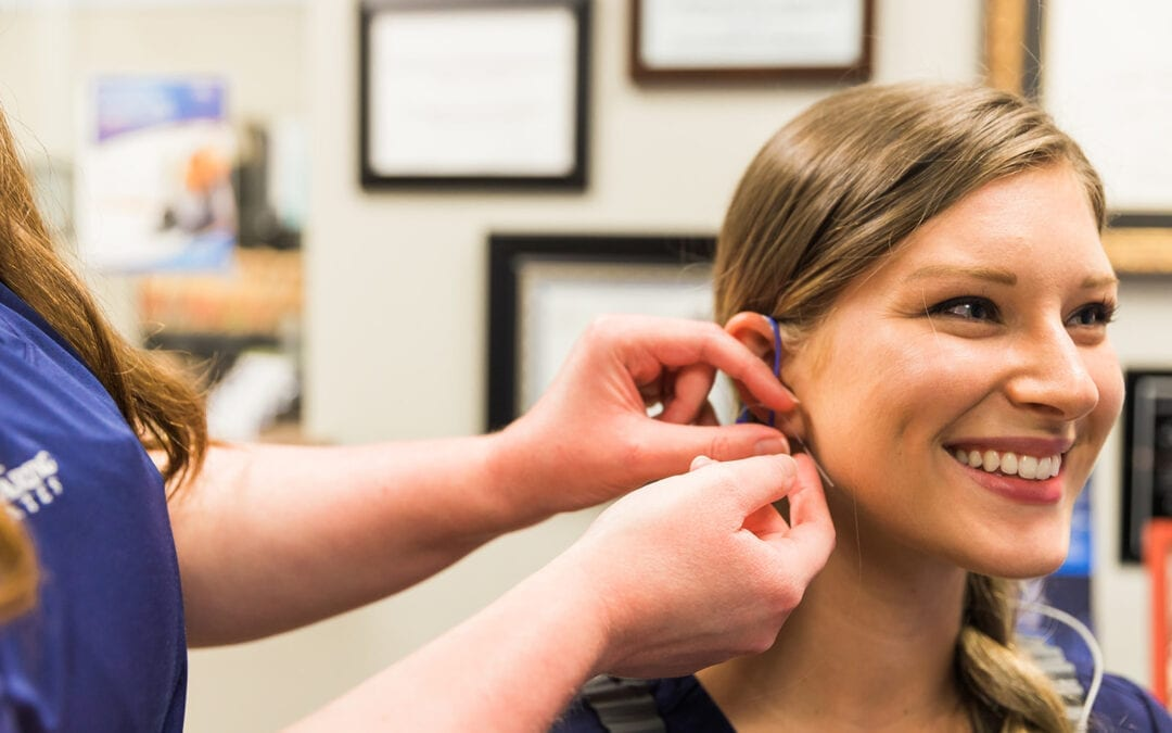 How to Adjust to New Hearing Aids