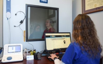 What Happens at a Comprehensive Hearing Assessment? | Hearing Health Awareness Month