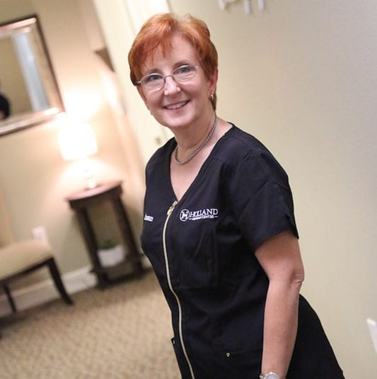 Susan Mazzarantani - Patient Care Coordinator at Holland Hearing Center