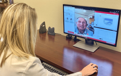 Holland Hearing puts patients first during COVID-19 pandemic with 'Tele Audiology'