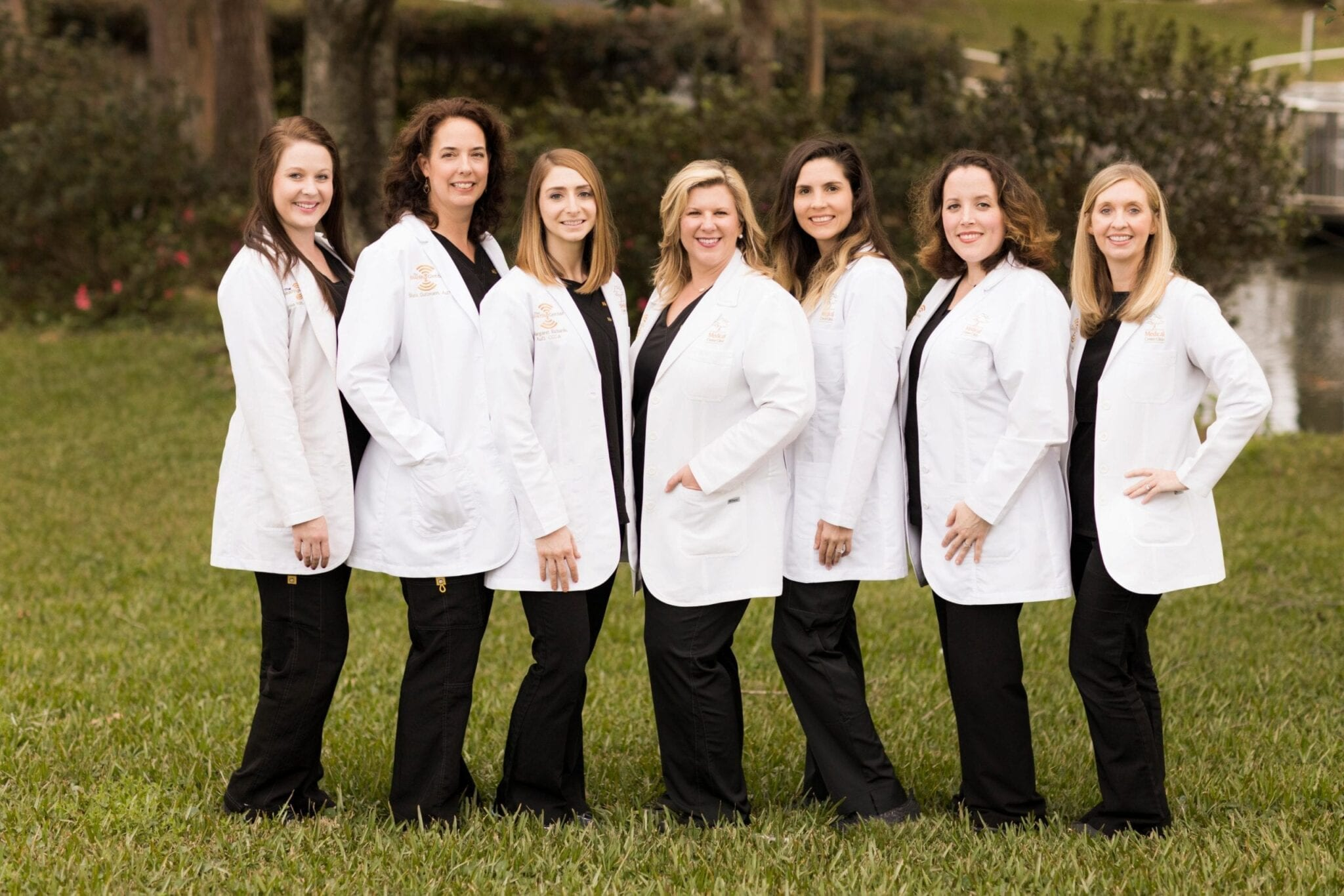 The Hearing Center Team