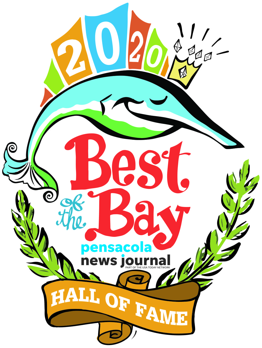 Best of the Bay hall of fame