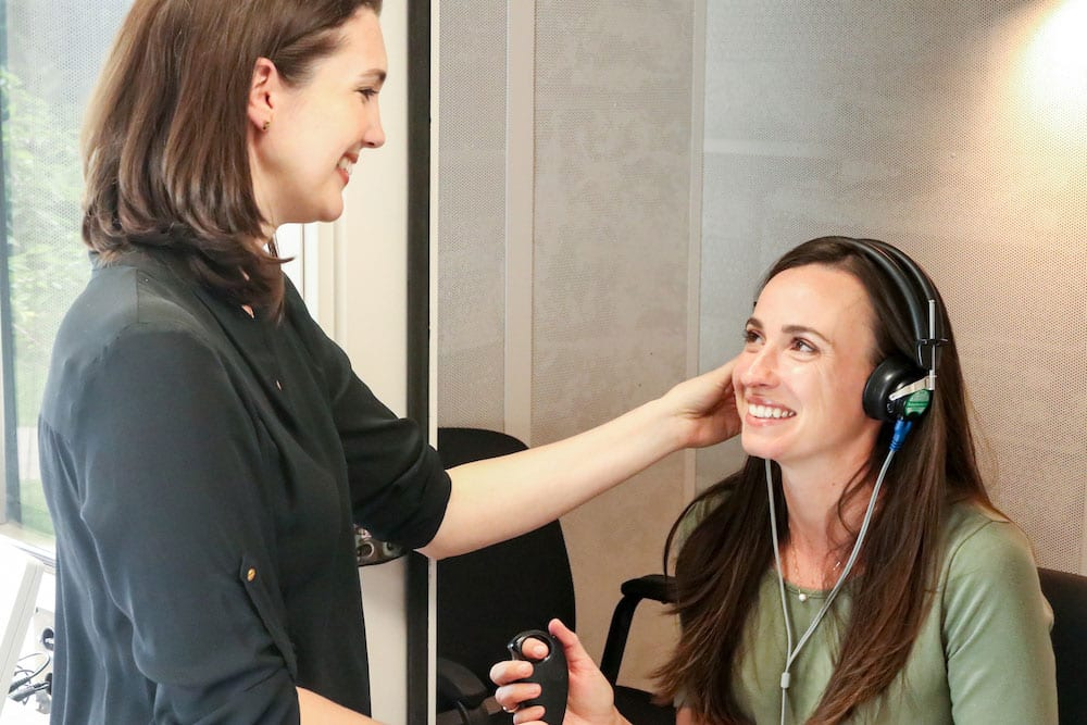Jacobs Audiology Comprehensive Hearing Assessments