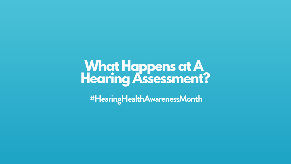 What Happens at A Hearing Assessment?