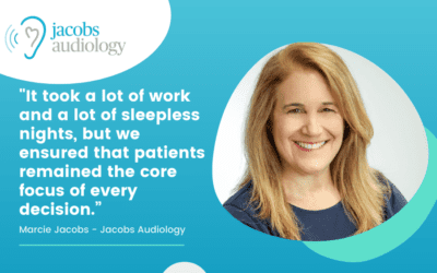 Why Jacobs Audiology Is Prepared For Whatever Happens Next   Our Big Lessons From COVID And Our Long-Term Promise To You
