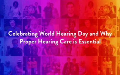Celebrating World Hearing Day and Why Proper Hearing Care is Essential