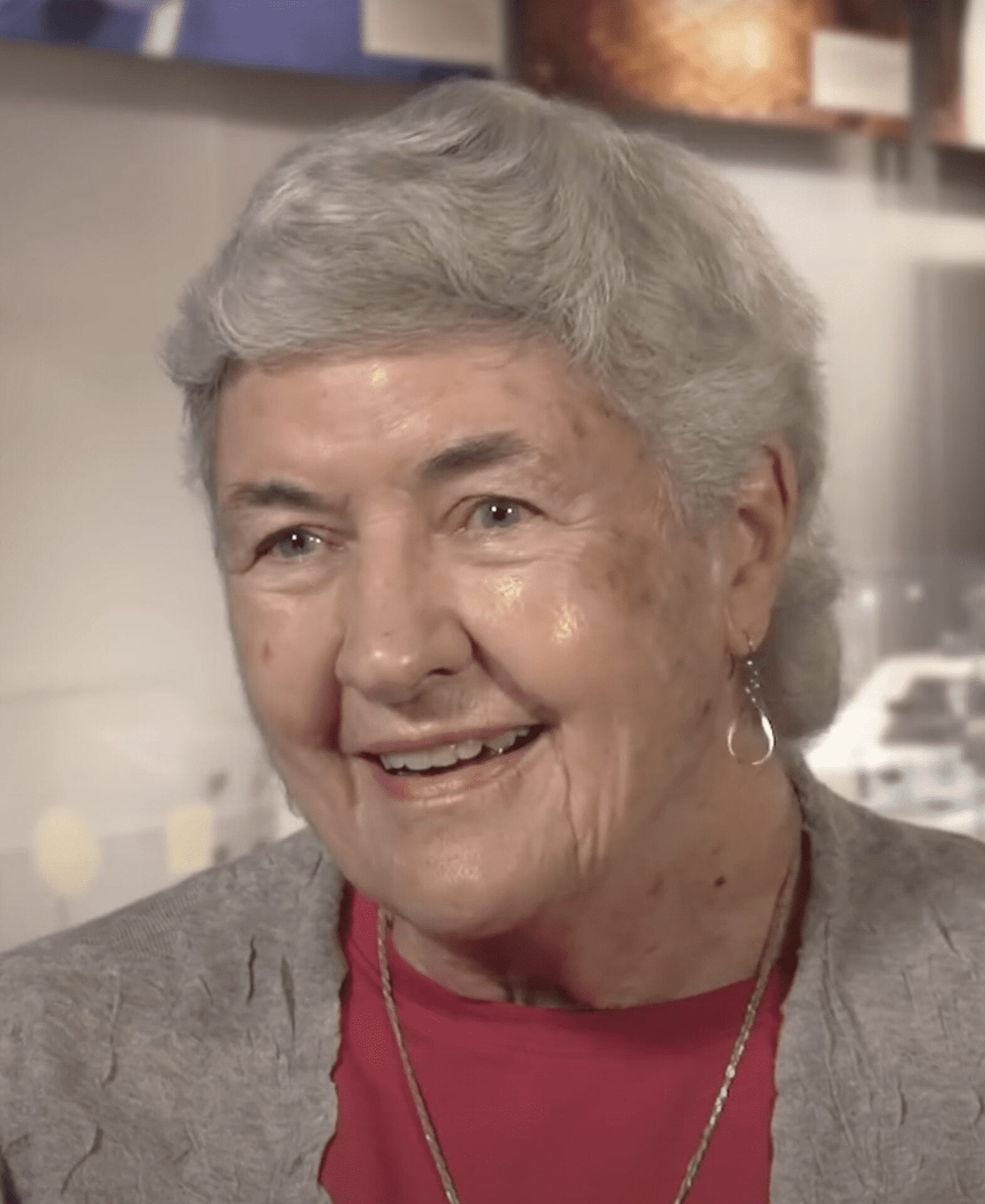 Ann Hardy patient story