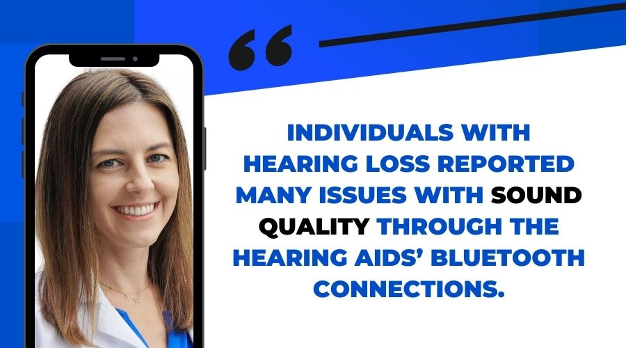 Is Your iPhone Interfering With Your Hearing Aid's Sound Quality?