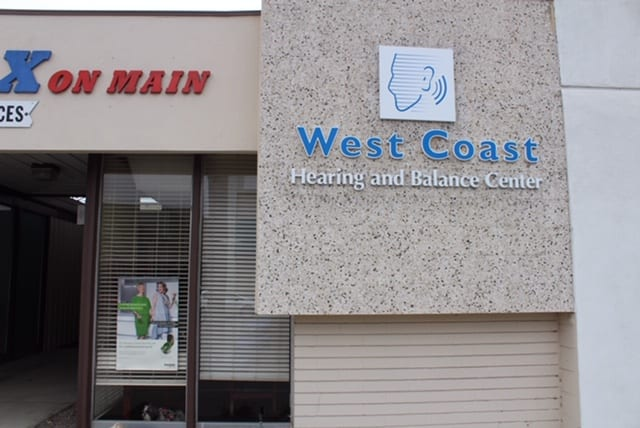 WC Hearing and Balance Center in Ventura