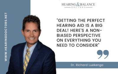 Which Hearing Aid Manufacturer Should You Choose?