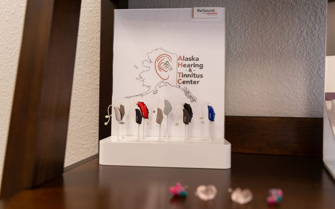 When is The Best Time to Upgrade Hearing Aids?