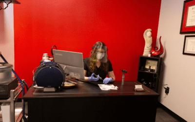How We Can Professionally Clean Your Hearing Aids in Alaska