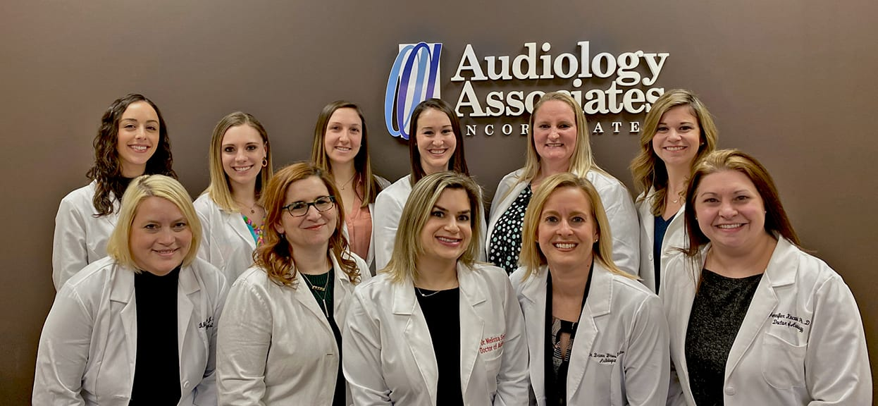 Audiology Associates Group Careers
