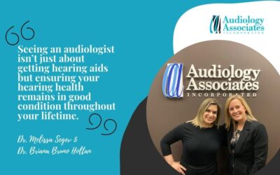 Audiologist Vs. Hearing Aid Dispenser – What's The Difference?