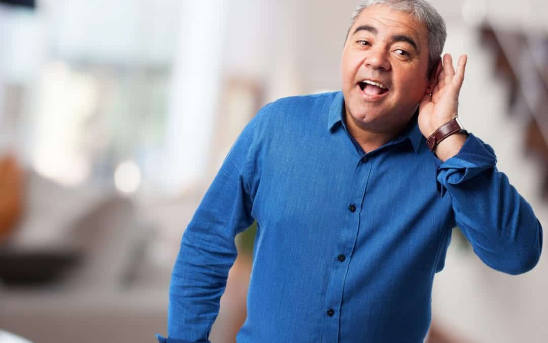 Did you know knowing the different types of hearing loss could save a lot of ear damage?