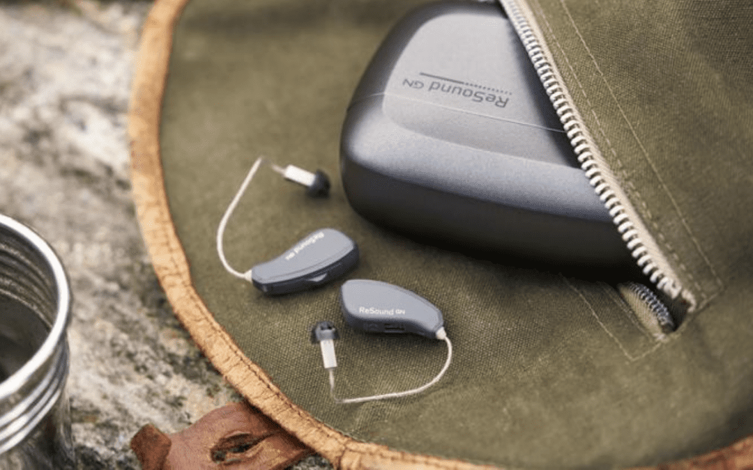 Is This The Biggest Breakthrough in Hearing Aids Technology?