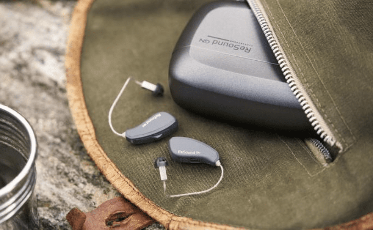 ReSound LinX Quattro | Clarity Hearing