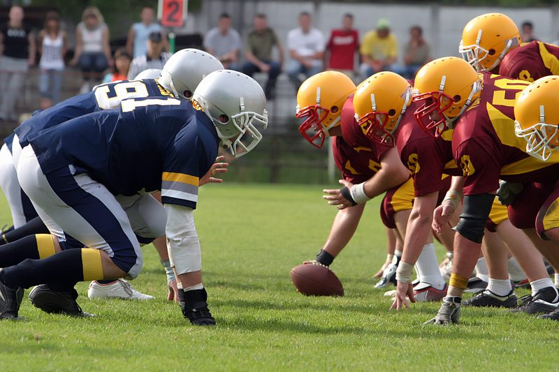 NFL Players suffering hearing loss | Clarity Hearing